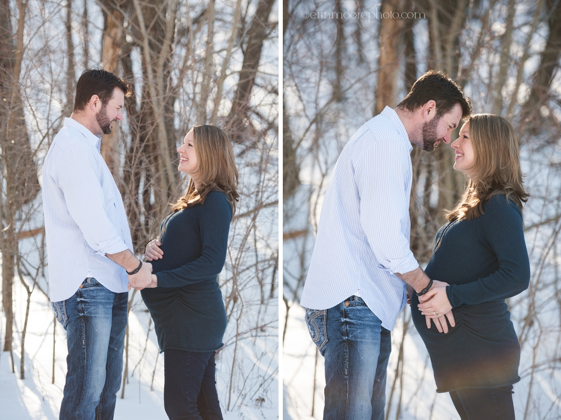 Erin Moore Photography | Madison, WI Maternity & Newborn Photographer
