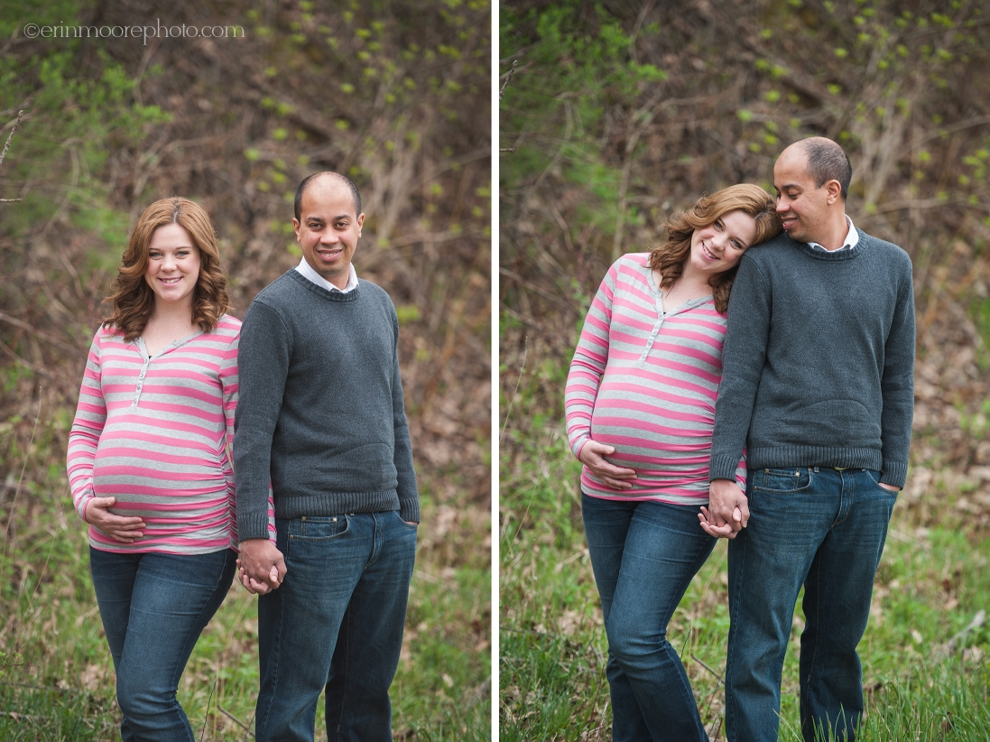 Erin Moore Photography | Madison, WI Newborn and Maternity Photographer