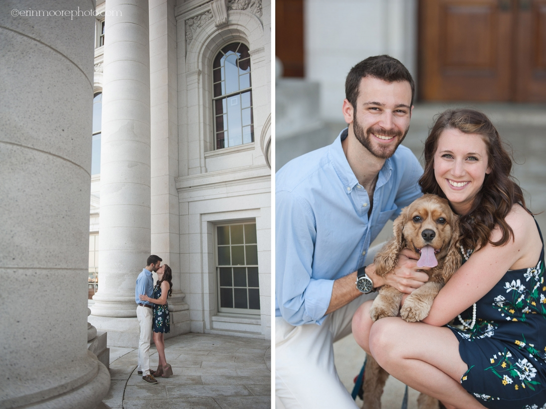 Erin Moore Photography | Intimate.Timeless.Real | Madison, WI Engagement Photographer