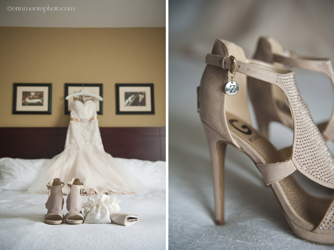 Erin Moore Photography | The Oaks - Madison, WI Wedding Photographer