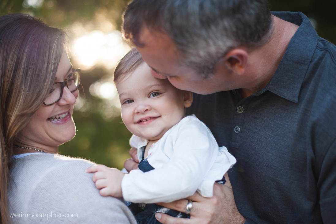 Erin Moore Photography | Madison, WI Family & Child Photographer