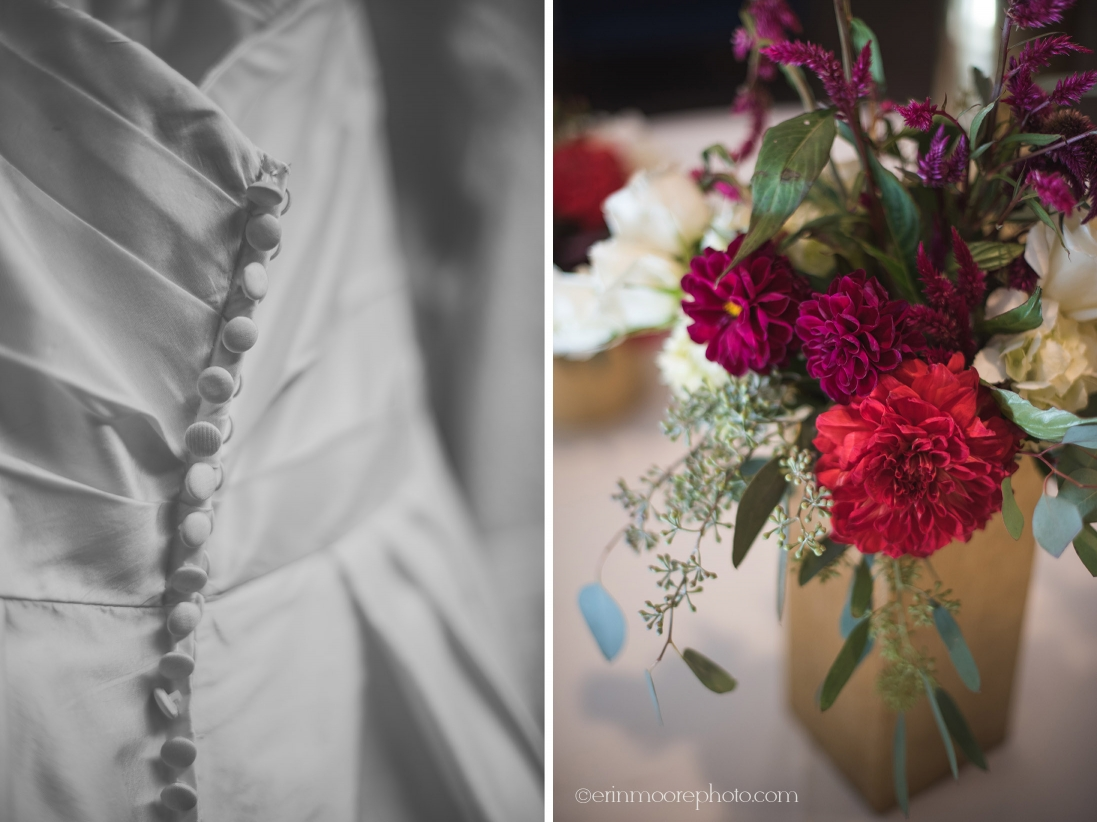 Erin Moore Photography | Nakoma Golf Club - Madison, Wisconsin Wedding Photographer